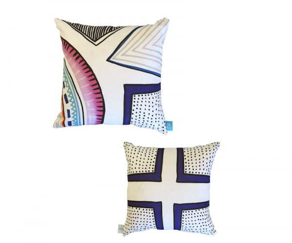 'Gili' Pillow
