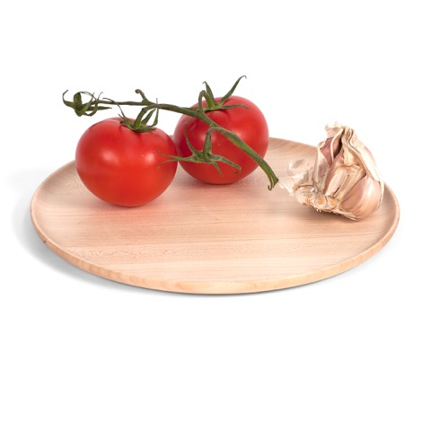 <b>Hard Maple Plate</b><br>