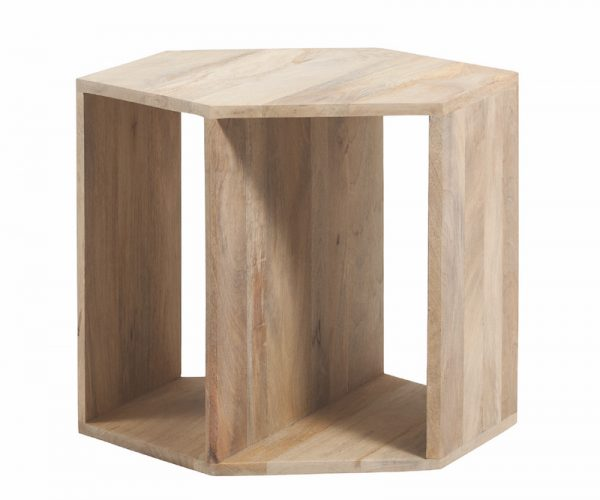 <b>Hex Side Table</b><br>